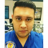 Jonathon Yanes medical Assisting Student